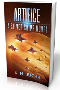 Artifice, a Silver Ships Novel